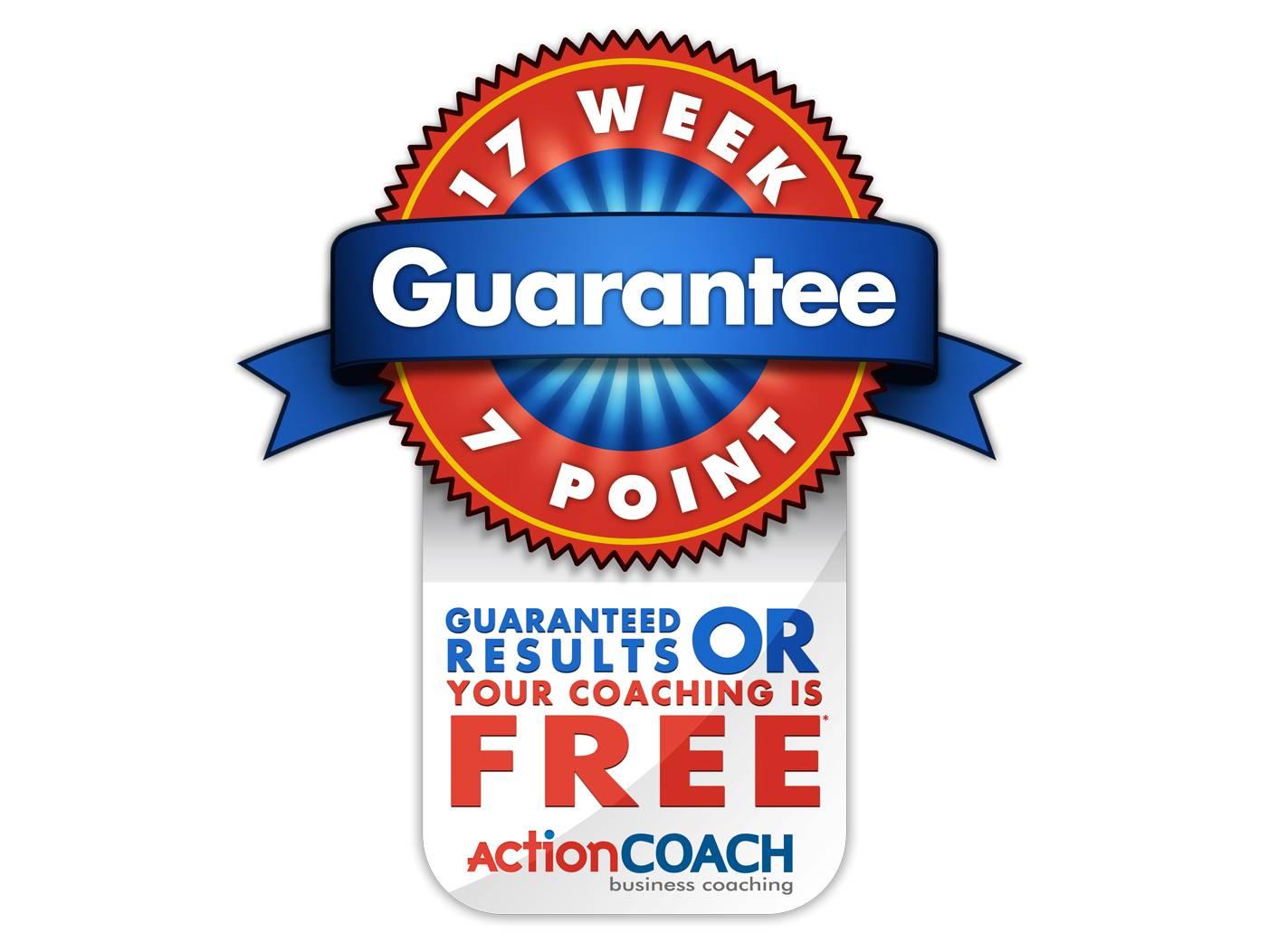 17-Week-Guarantee